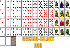 casino faq