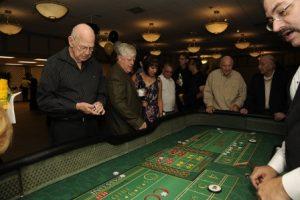 Spielbanken und Casinos
