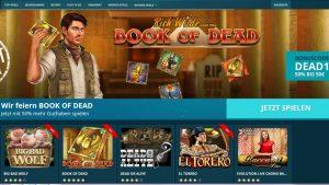 Platin Casino Online