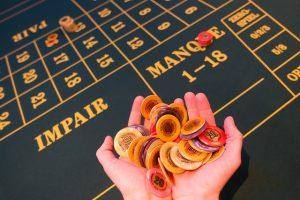 Stakers Casino